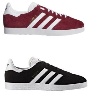 premium selection f35c3 399e7 Image is loading SHOES-GAZELLE-ADIDAS-MAN-2019-SNEAKERS-FREE-TIME-