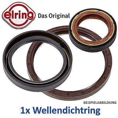 ELRING Wellendichtring Simmerring 90x110x12 mm Getriebeseitig 702.994