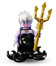 LEGO DISNEY URSULA MINIFIG collectible minifigures 71012 series NEW figure
