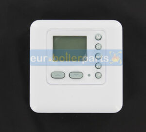 DIGITAL-PROGRAMMABLE-THERMOSTAT-MODEL-099A-FOR-BOILERS-NEW