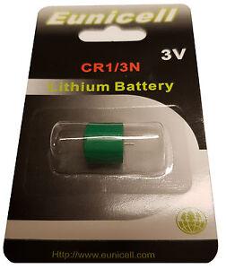 3V-Lithium-Batterie-CR1-3N-1-3N-CR11108-DL1-3N-2L76-K58-Eunicell