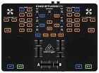 Behringer CMD Studio 2a DJ Controller and Audio Interface