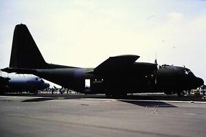 3-853-Lockheed-C-130-Hercules-United-States-Air-Force-Kodachrome-Slide