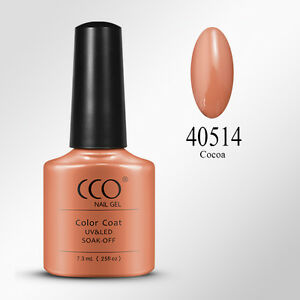 CCO-UV-Led-Nail-Gel-Polish-514-Cocoa
