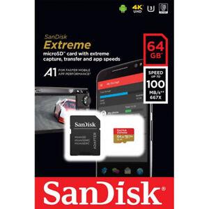 microsd per galaxy s7 SM-G930F s7 edge SM-G935F sandisk 32 gb extreme 90 MB//s