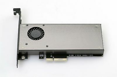 What PCIe add in cards can boot a NVMe M 2 SSD? | AnandTech