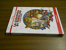 DISNEY LA STORIA UNIVERSALE n.16 LA GIOCONDA DI TOPOLINO OTTIMO