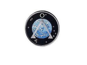 Stargate-SG1-ecusson-brode-symbole-terre-1ere-version-stargate-earth-patch