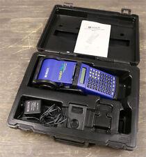 Brady Handimark 42001 Portable Label Maker Wire Printer