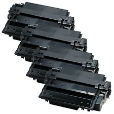4 Toner XXL ProSerie für HP Laserjet M3027 P3005D P3005DN P3005N Q7551X 51X
