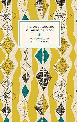 1 of 1 - The Dud Avocado (VMC Designer Collection) by Dundy, Elaine 1844087603 The Cheap
