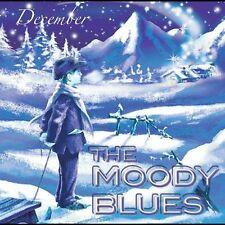 The Moody Blues-December  (UK IMPORT)  CD