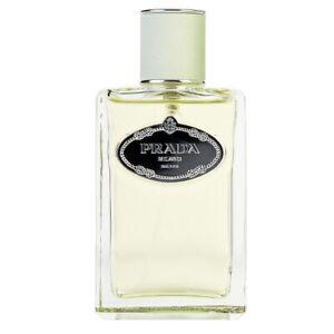 Prada Milano Infusion D'Iris by Prada 3.4 oz EDP Perfume for Women Tester