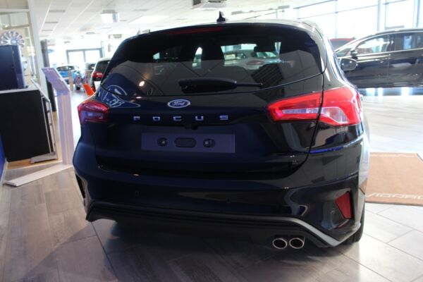 Ford Focus 1,5 EcoBoost ST-Line - billede 5