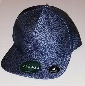 4af40158663 NIKE AIR JORDAN BOYS GIRLS RETRO SNAPBACK BOYS Toddler SIZE CAP HAT ...