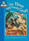 The Three Billy Goats Gruff by Barrie Wade (Paperback, 2014)