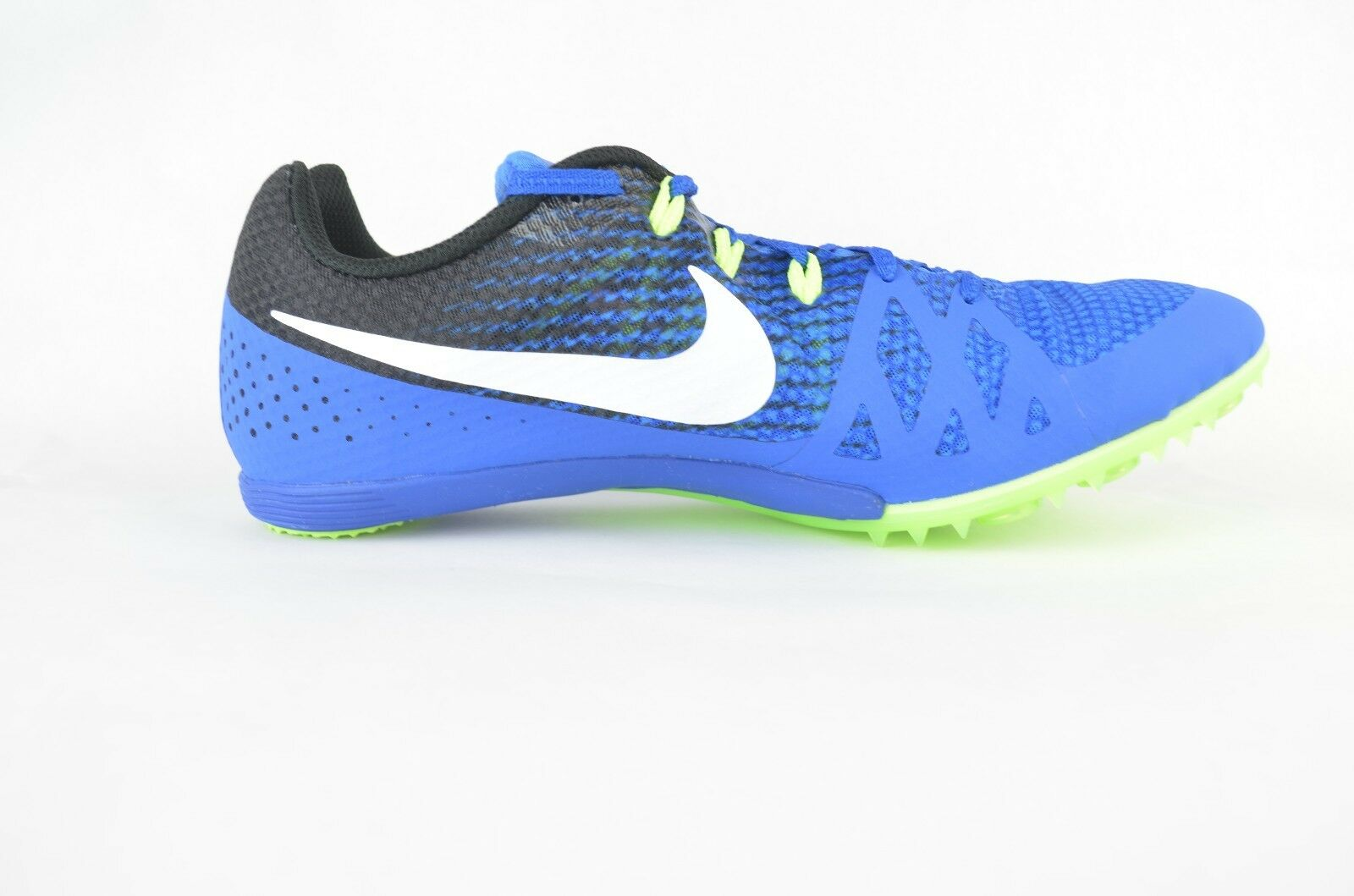 New Nike Zoom Rival M 8 Multi-Use Track Racing Shoes Spikes, size 12 Comfortable and good-looking