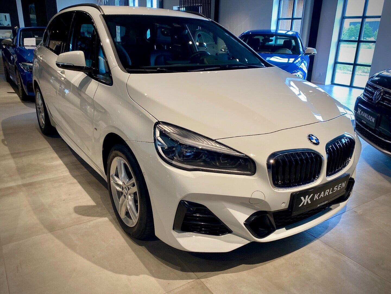 BMW 225xe 1,5 Active Tourer M-Sport aut. 5d - 299.000 kr.