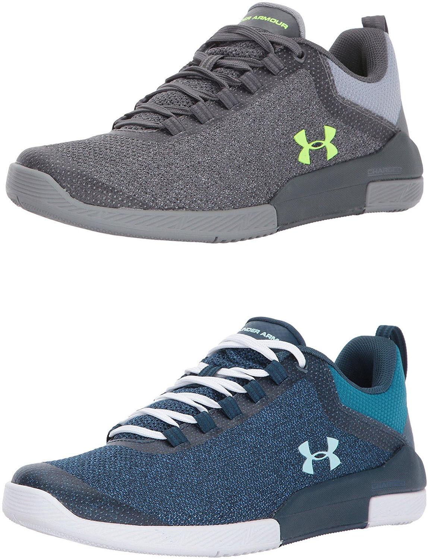e9d011e96e54 Details about Under Armour Women s Charged Legend Hypersplice Shoes