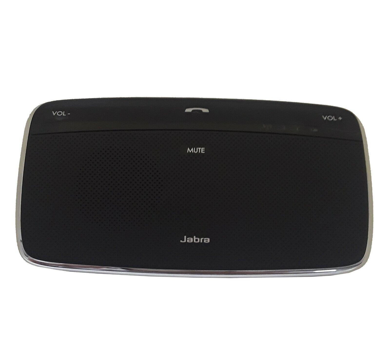 Jabra Bluetooth Car Speaker: Jabra Cruiser 2 Bluetooth In-Car Speakerphone Black