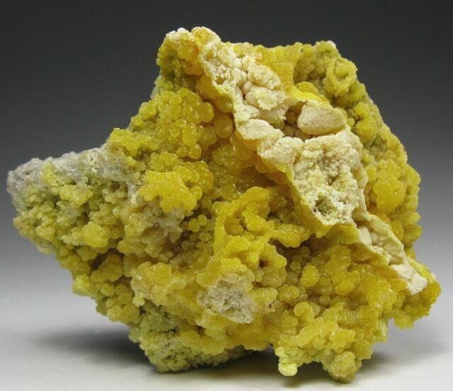 Fine MIMETITE crystals * San Pedro Corralitos * Mexico