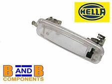 VW GOLF MK1 SCIROCCO CADDY PICKUP INTERIOR LIGHT LAMP 111947111E HELLA OEM A266