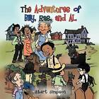 The Adventures of Billy, Ras, and Al by Albert Simpson (Paperback / softback, 2012)