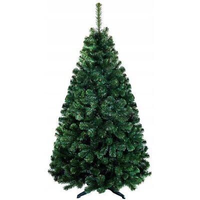 k nstlicher tannenbaum weihnachtsbaum christbaum 150cm. Black Bedroom Furniture Sets. Home Design Ideas