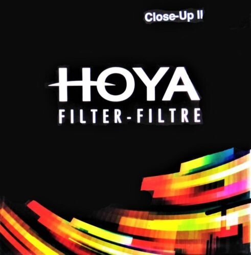 Hoya 62mm Close Up +3 Macro Lente Filtro HMC II-NUEVO, Reino Unido stock.