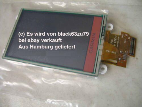 Ersatz Repair Replace Display  Touchscreen passend für Garmin Rino 610 650 655