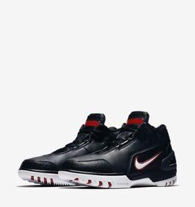Nike LeBron 1 Retro Air Zoom Generation