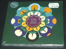 So Long, See You Tomorrow [Digipak] by Bombay Bicycle Club CD