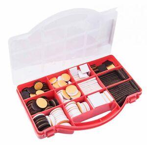 CON-P-Filzgleiter-Sortiment-275-teilig-in-praktischer-Box-B34140