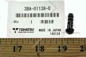 Tohatsu 9515030435 SPLIT PIN QTY 1