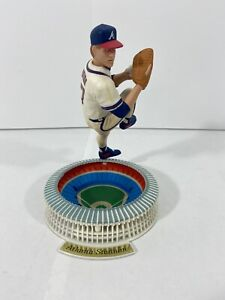 "1994 Tom Glavine Atlanta Braves Stadium Stars Starting Lineup 6"" VG"
