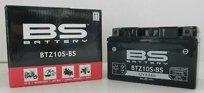 Analitico Btz10s-bs Batteria 12v 8,6ah Mv F4 1000 (all Models), 1000, 2004 - 2006
