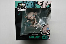 Official Lord of the Rings Gollum Mini Epics Vinyl Figure Figurine 8 cm
