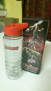 MARVEL-Avengers-Age-of-Ultron-Water-Bottle