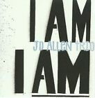 I Am I Am by J.D. Allen Trio (Sax) (CD, Oct-2008, Sunnyside)