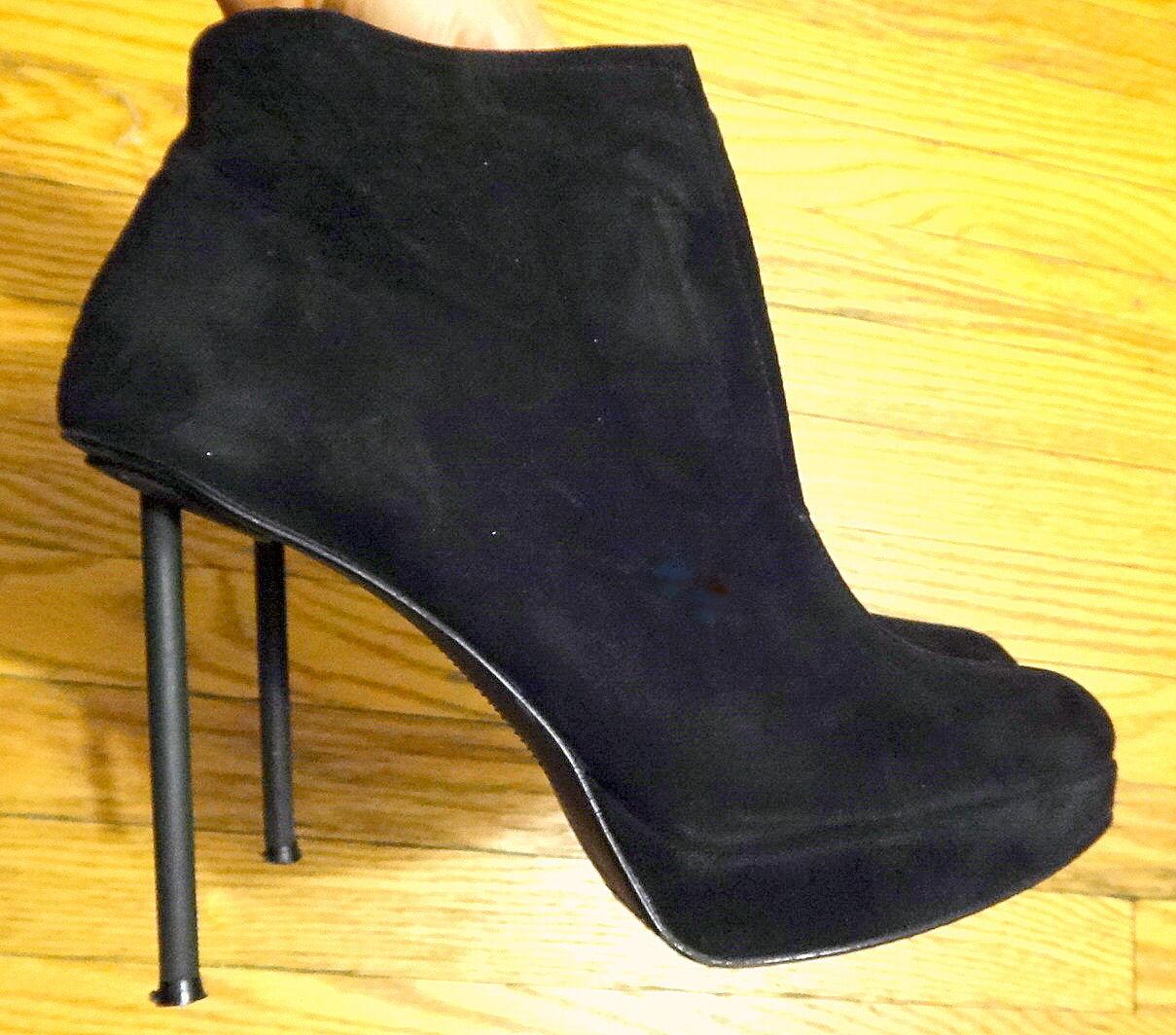 SAUCONY Mujer Gamuza,Tela S60424 11 Zapatos púrpura