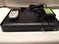 Directv GENIE OWNED HR44 HD DVR Digital Satellite Receiver Direct TV HR44-200