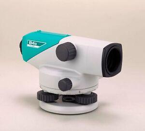 Sokkia B40-25 Automatic Auto Sight Level 24x Magnification