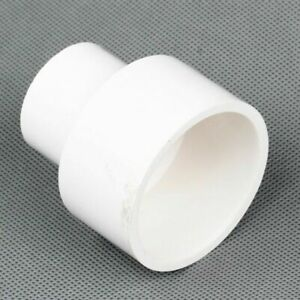 Reducer Adaptor For Vacuum Cleaner Dust Collector Woodworking 50 to 32mm