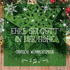 Ehre sei Gott in der Höhe von Schulte & Gerth Studiochor (1993)
