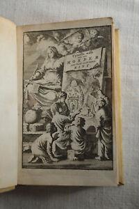 1748 Uiterste Wille Van een, Moeder, Soetgen van den houte 22 gravures TBE