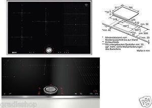 induktionskochplatte neff tbt 5820 n t58bt20n0 80 cm 2 sofortrabatt ebay. Black Bedroom Furniture Sets. Home Design Ideas