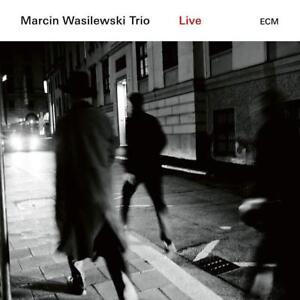 MARCIN-TRIO-WASILEWSKI-LIVE-2-VINYL-LP-NEU