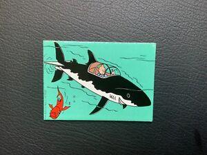 Magnet-Tintin-le-tresor-de-Rackam-Le-Rouge-Pixi-edition-HERGE