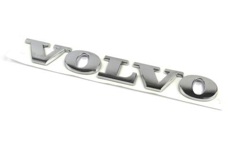Volvo s40 v40 v50 s60 v60 v90 s90 Emblem Heck emblema empresas caracteres 30764687