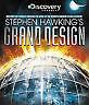 Stephen Hawking's - Grand Design (Blu-ray, 2014)